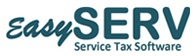 ServiceTax Software